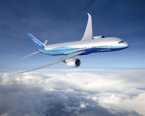 Boeing prevé la construcción de más de 35.000 nuevos aviones debido al creciente aumento de tráfico de pasajeros