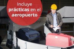 CURSO Técnico de Operaciones Aeroportuarias
