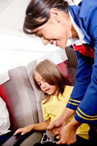 Primer vuelo de la compañía LEVEL a Punta Cana desde el aeropuerto de Barcelona