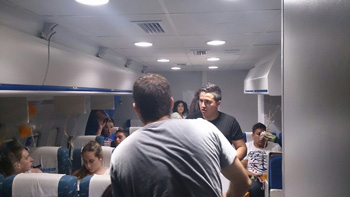 Centro de Estudios Aeronáuticos Barcelona Promoción 26N – TOA: 100% de aprobados