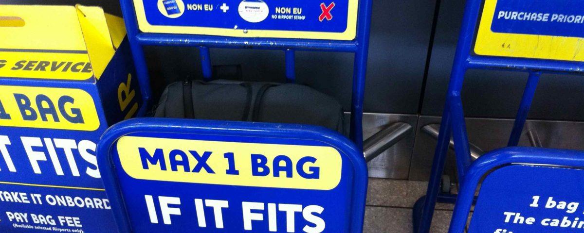 Ryanair reacciona ante EasyJet y Vueling