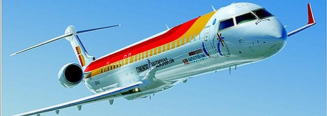 Air Nostrum adquiere 35 nuevas aeronaves para transportar mayor número de pasajeros por vuelo
