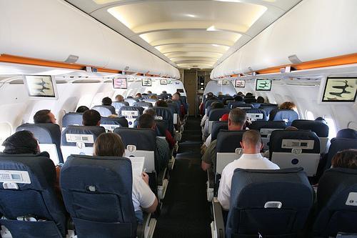 Récord de pasajeros durante el verano de 2015 en el aeropuerto de Alicante