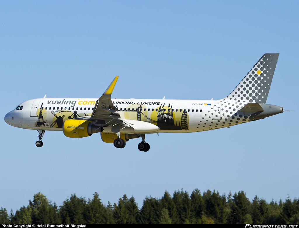 Oferta de empleo: Convocatorias para Auxiliar de Vuelo de Ryanair en Barcelona y Valencia