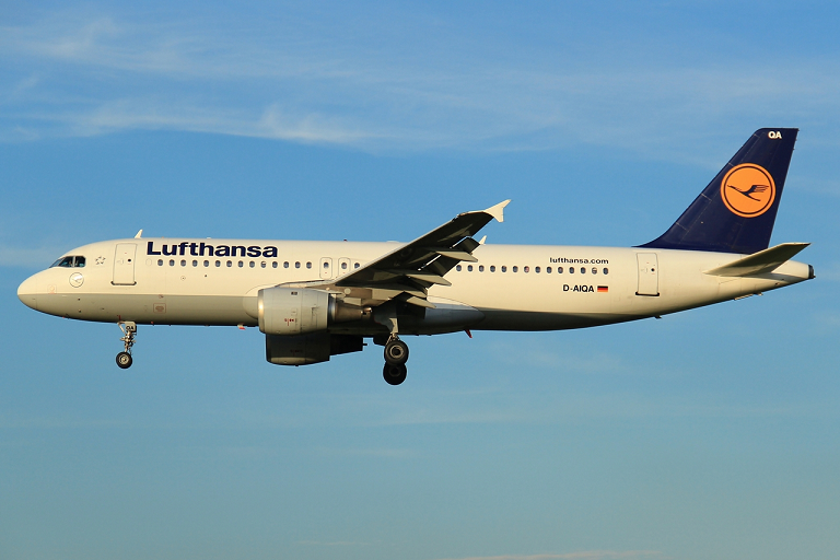 Nuevo vuelo diario de Lufthansa: Valencia – Frankfurt