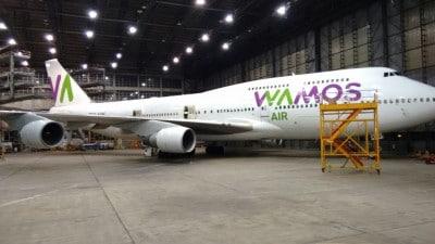 Nuevas rutas de Eurowings al aeropuerto de Alicante y Valencia