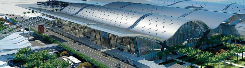 doha aeropuerto