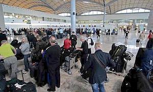 aeropuertos españa