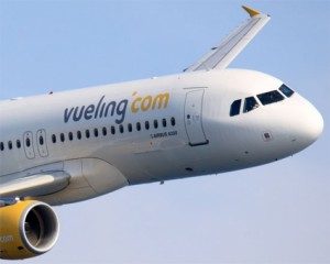 Oferta de empleo en Barcelona: Selección de Auxiliar de Vuelo en Vueling el 18 de febrero