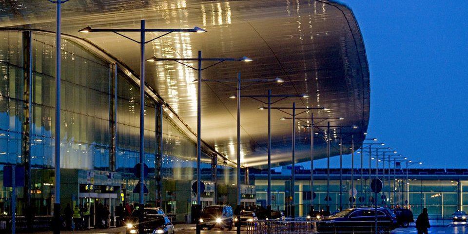 El aeropuerto de Barcelona-El Prat, el más rentable de Aena