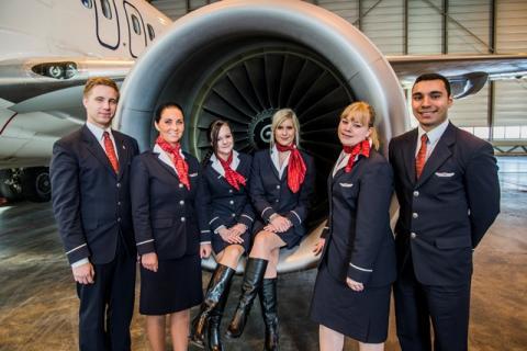 La compañía aérea Norwegian busca una filial en Barcelona