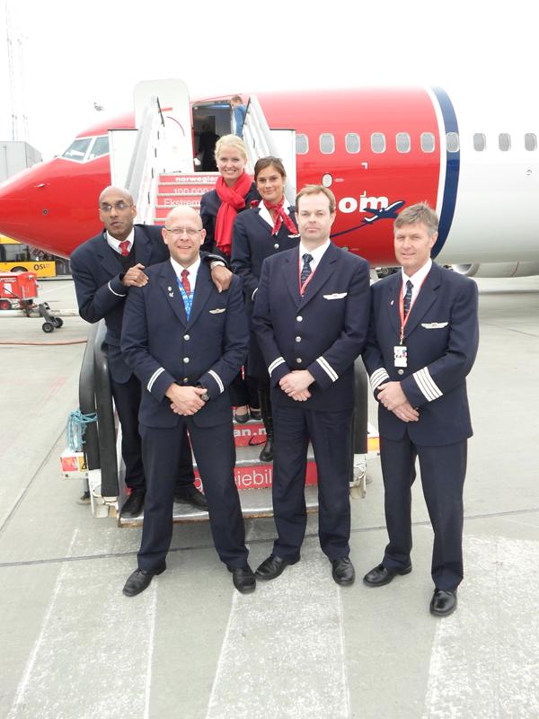 Norwegian Air Shuttle estrenará vuelos entre Barcelona y Cork