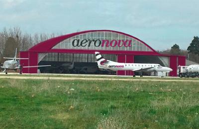 Bolsa de empleo Aeronova (Air Europa Express): Selección de Auxiliar de Vuelo durante 2016