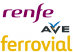 AVE-renfe-FERROVIAL