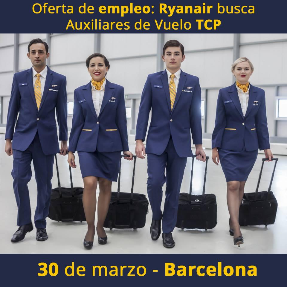 ryanair-empleo-tcp-barcelona