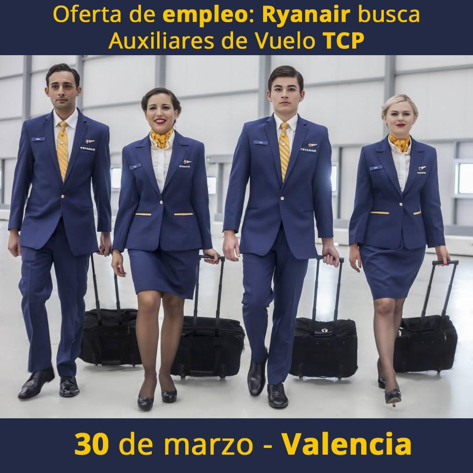 ryanair-empleo-tcp-valencia