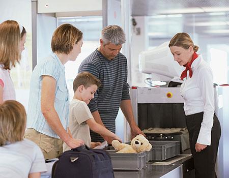 CURSO Técnico Cualificado de Aeropuertos