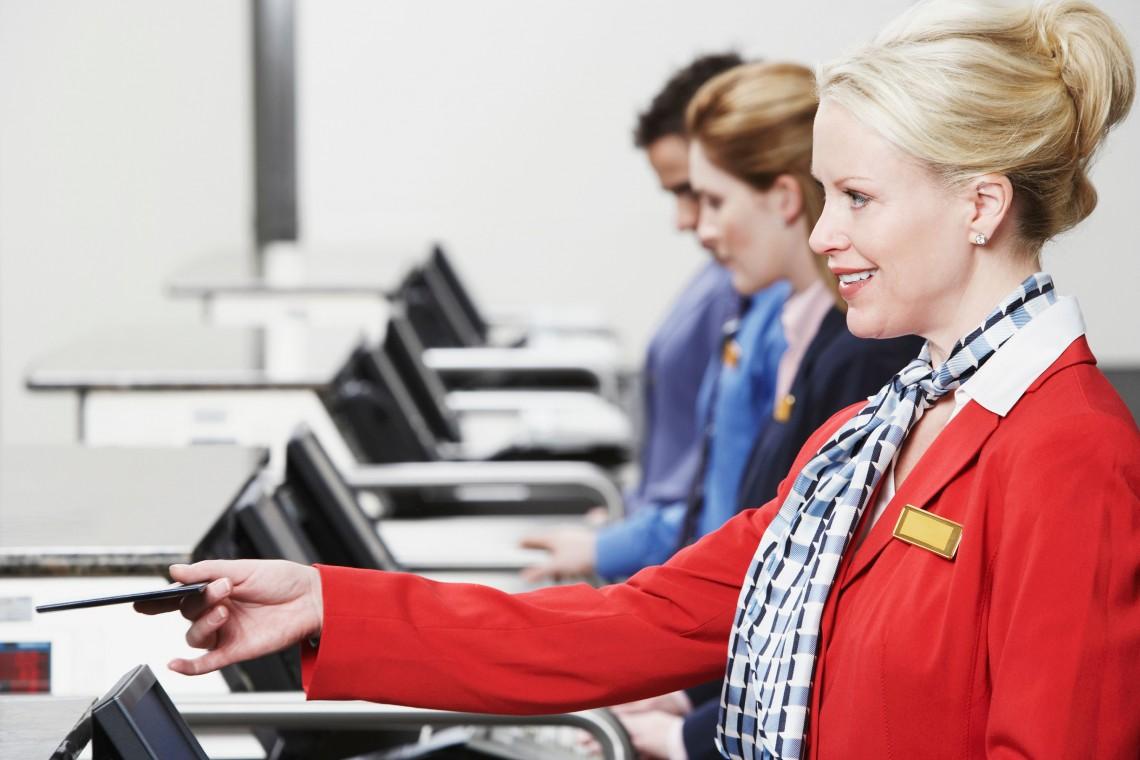 Oferta de empleo en el aeropuerto de Valencia: Groundforce busca 15 Agentes de Facturación