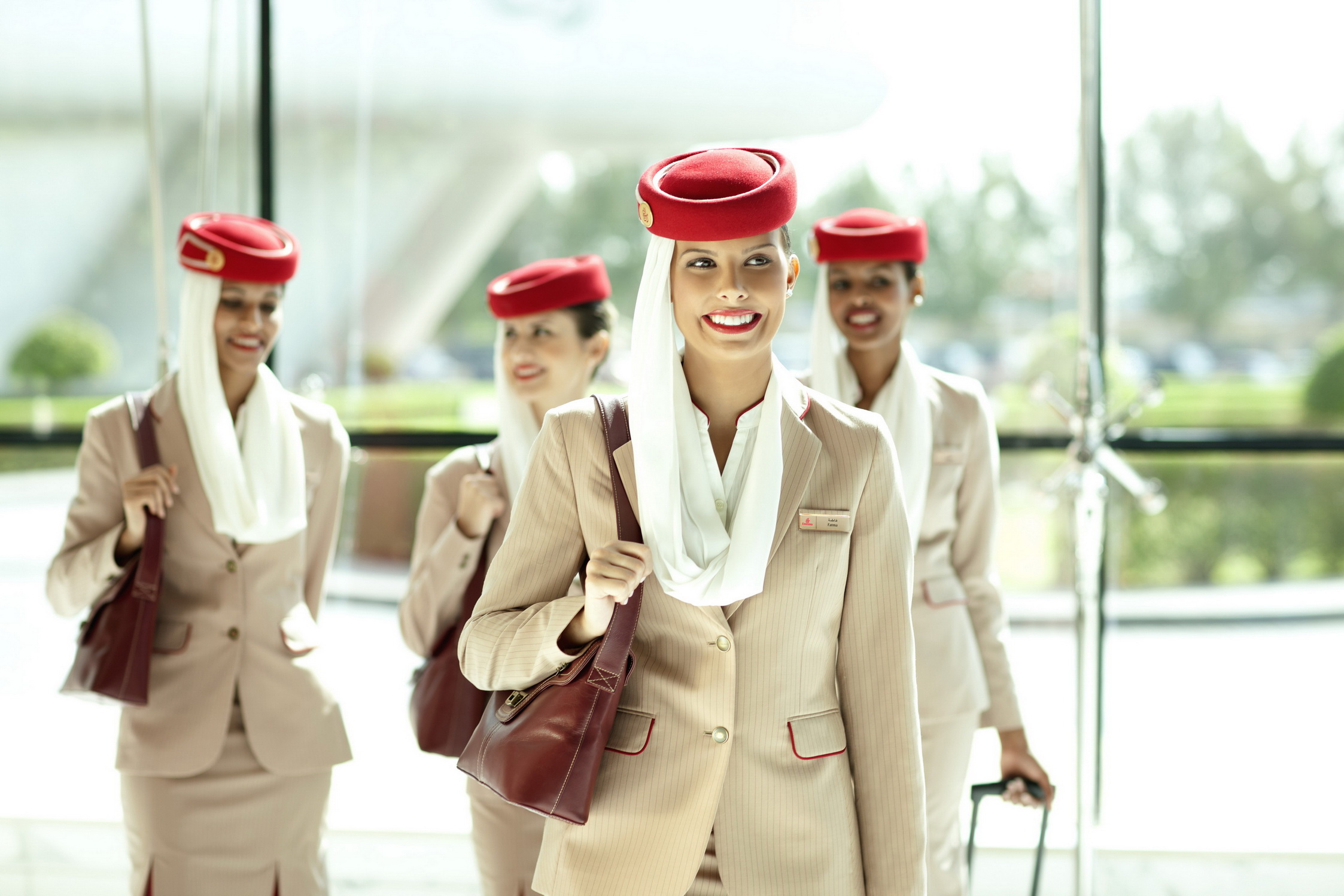 Nueva oferta de empleo TCP: Tripulantes de Cabina para el aeropuerto de Barcelona