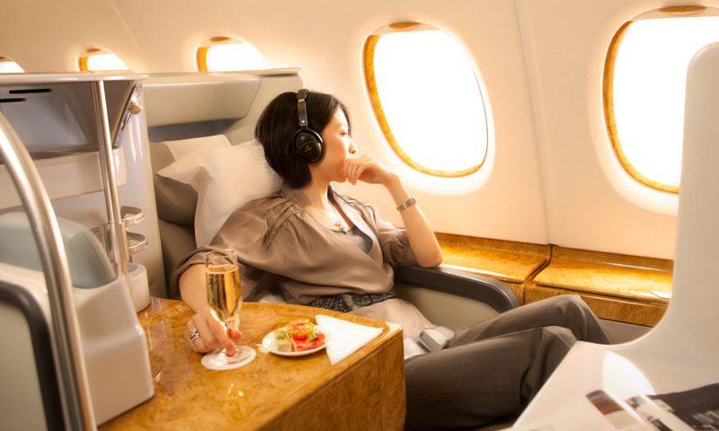 Oferta de empleo para TCP: Emirates busca Auxiliar de Vuelo el 19 de mayo en Valencia