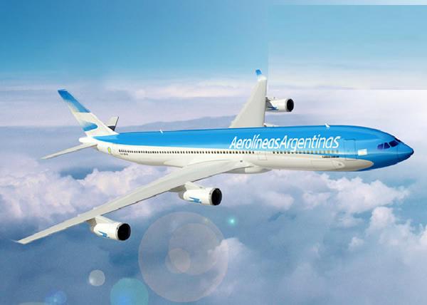 Nuevos vuelos entre Barcelona y Roma por parte de Aerolíneas Argentinas
