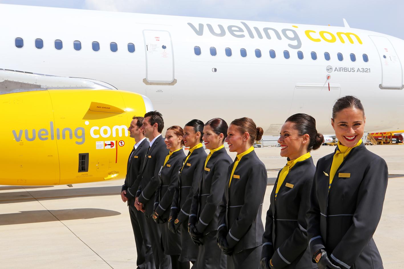 Empleo TCP: Ryanair busca Auxiliares de Vuelo durante octubre de 2016 en Barcelona y Valencia