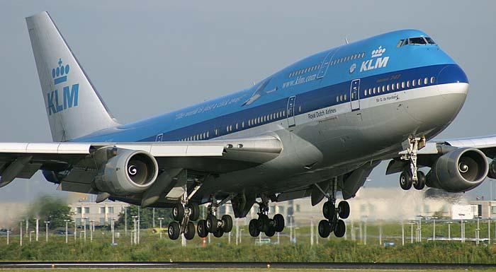 KLM estrena ruta diaria entre Alicante y Ámsterdam