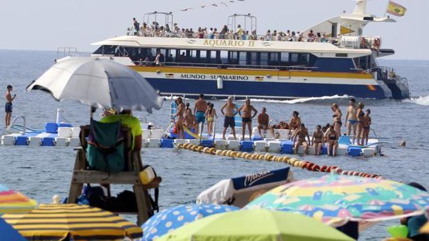 Alicante, el destino más visitado por los turistas británicos en 2016