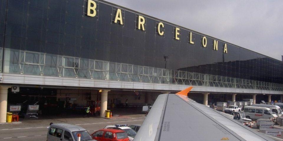 Mas de 20 millones de asientos, la oferta del aeropuerto de Barcelona para la temporada de invierno de 2016 – 2017.