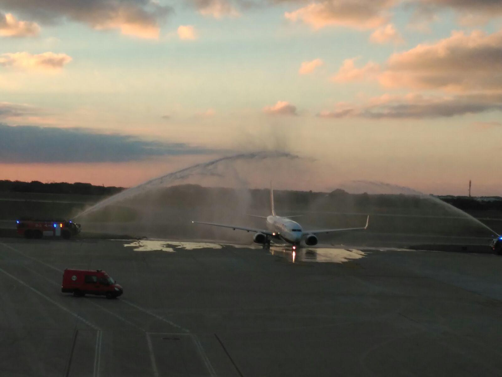 Ryanair recupera la ruta Barcelona – Menorca para la temporada de invierno 2016 – 2017