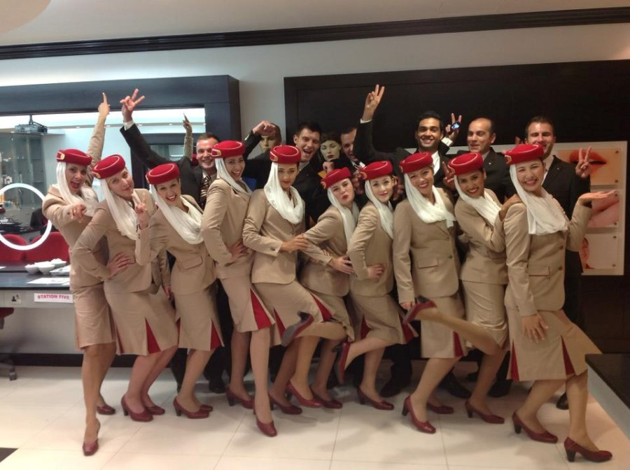 Oferta de empleo TCP: Volotea busca Auxiliar de Vuelo el 14 de diciembre en Barcelona