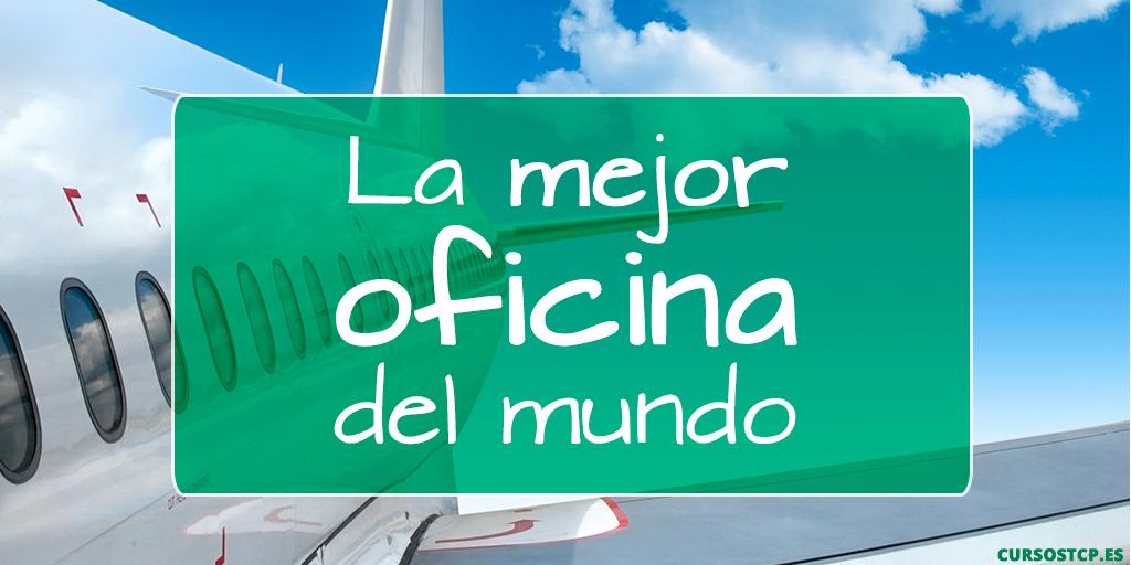 Hoy damos la bienvenida a la promoción 187T del curso TCP de Barcelona. ¡Nos vemos volando!