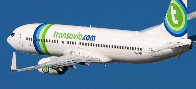 Transavia anuncia nueva ruta Barcelona – Múnich para verano de 2017