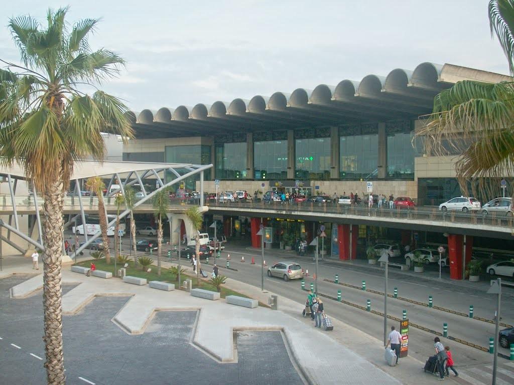 Cerca de 5,8 millones de pasajeros pasaron por el aeropuerto de Valencia durante 2016