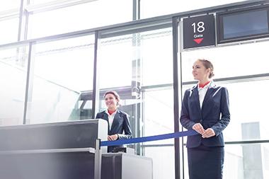 Nuevo curso en Valencia para trabajar en el aeropuerto. ¡Aun estás a tiempo!