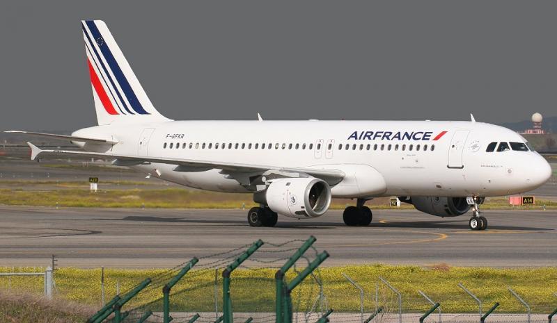 Nueva ruta de Air France para verano de 2017 entre Palma de Mallorca y París