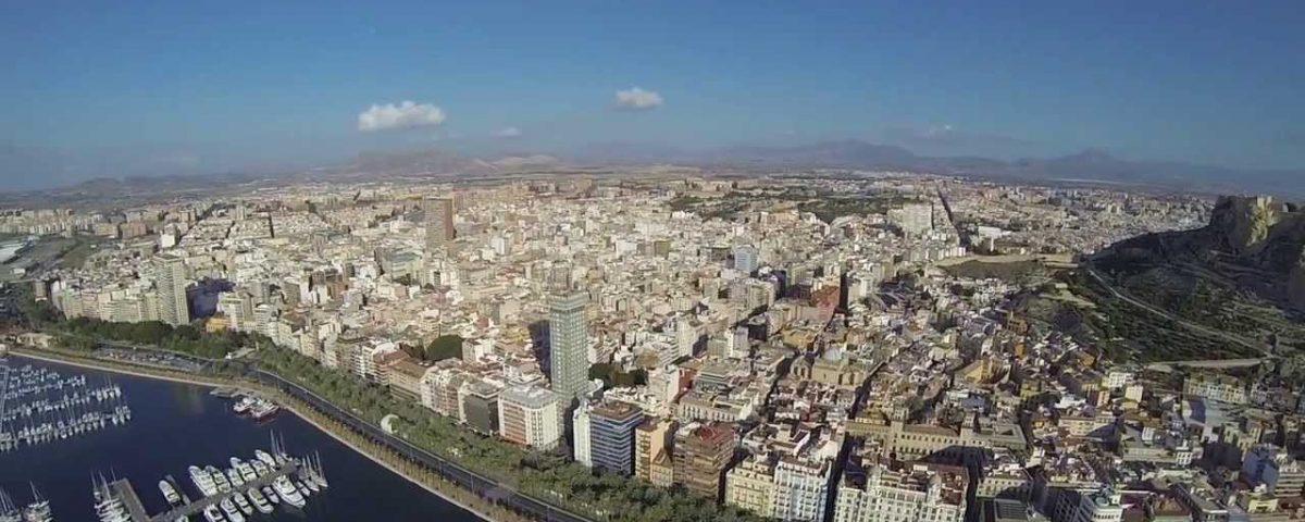Últimas plazas para el curso TCP en Alicante. ¡Aun estás a tiempo!