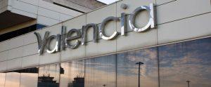 El Aeropuerto de Valencia aumentó en número de pasajeros el pasado 2016