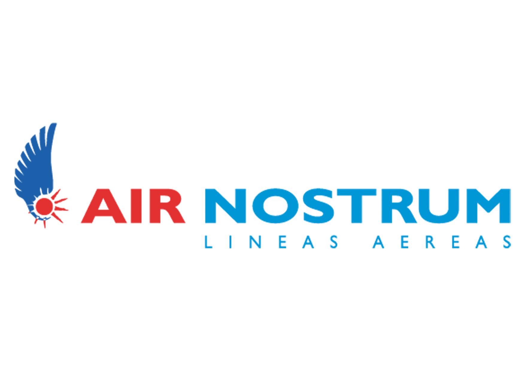 Air Nostrum L.A.M.