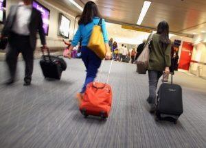 El aeropuerto de Barcelona registra un aumento de pasajeros del 6,4% en septiembre de 2017