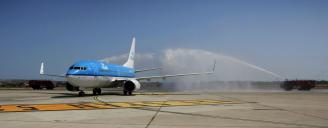 Transavia, KLM, Vueling, EasyJet y Corendon volarán desde Alicante a Ámsterdam a partir de mayo de 2017
