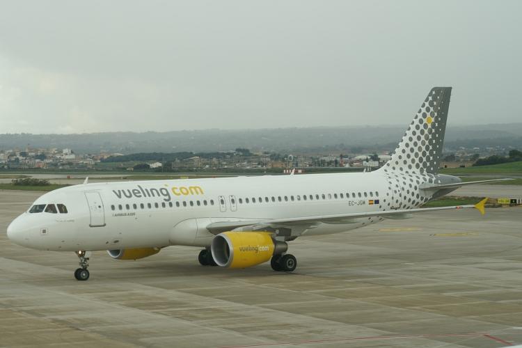 Oferta de empleo: Randstad busca cinco agentes de rampa para el aeropuerto de Barcelona