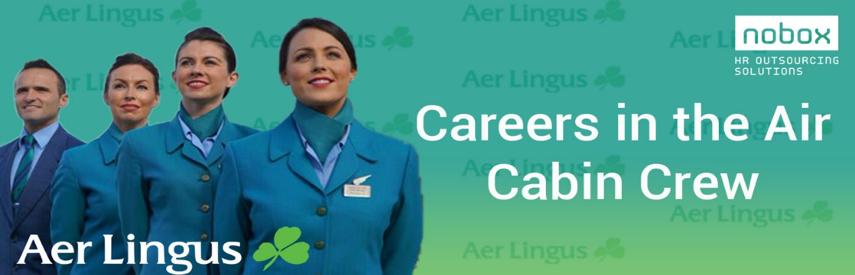 Empleo en Barcelona: Proceso de Selección TCP de Aer Lingus el 30 de noviembre de 2017