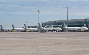 Las aerolíneas lowcost consiguen un nuevo récord de pasajeros en el aeropuerto de Barcelona