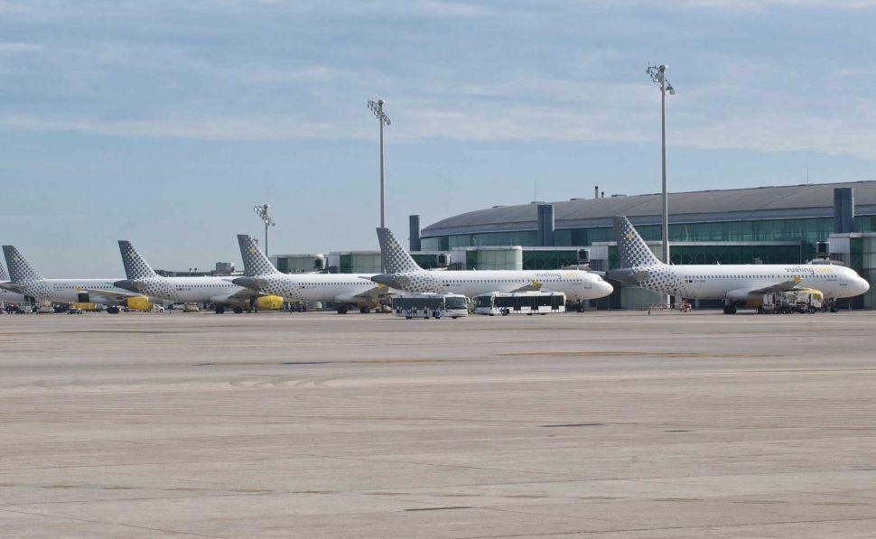 Bienvenida a los futuros auxiliares de vuelo en Barcelona. ¡Hola, promoción 191N!