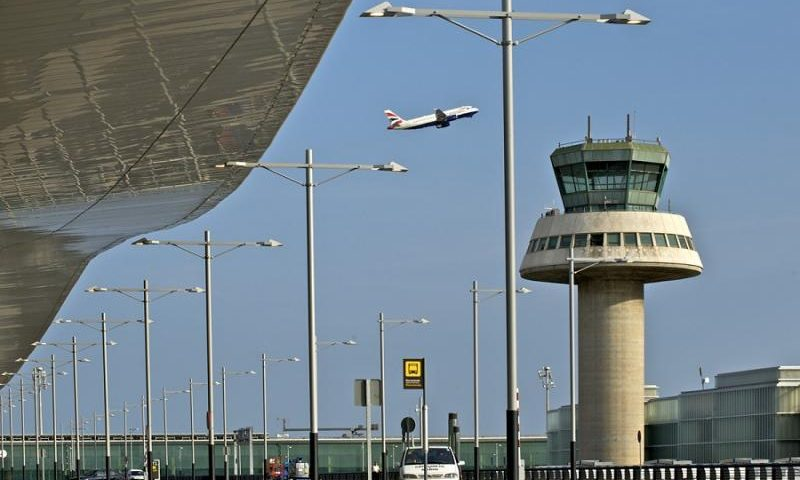 El aeropuerto de Barcelona sigue creciendo como hub intercontinental en verano de 2018