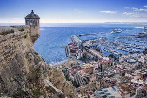 ¡Última llamada para verano de 2018! Nuevo curso auxiliar de vuelo TCP en Alicante