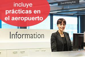 CURSO PROFESIONAL CUALIFICADO EN AEROPUERTOS Y HANDLING
