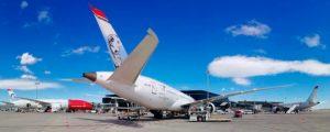 Comienza a operar la tercera aeronave Dreamliner de Norwegian con base en Barcelona