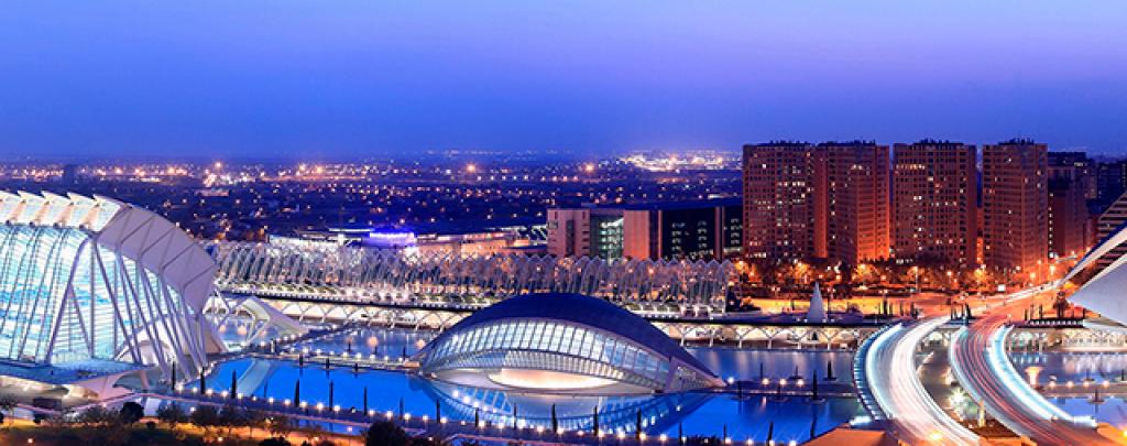 Nuevo curso TCP en Valencia. ¡Damos la bienvenida a la promoción 132M!
